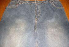 H&M Damenhosen mit mittlerer Bundhöhe aus Baumwolle