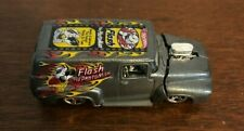 Hot Wheels Flash Photoman 1956 Ford Delivery Van Diecast Vehicle