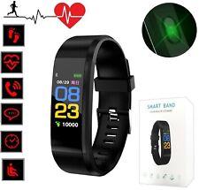 Pulsera deportiva inteligente actividad smart watch pulsometro pasos Calorías