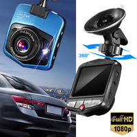 "2.4"" Full HD 1080P Voiture Car DVR Caméra Video Recorder Dash Cam Night Vision"
