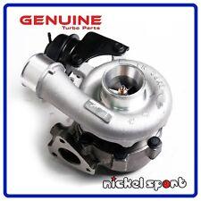 Genuine Mitsubishi TF035HL 28231-27750 49135-07400 Turbo For New Santafe