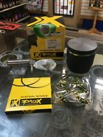 08'-17' Ski-doo 800R Piston Kit, P-TEK, MXZ, Summit, 82mm Std. DUAL RING, E-TEC