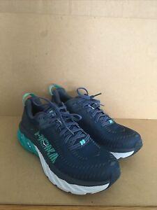 Hoka One One Women's Arahi 2 Running Shoes - UK Size 6.5
