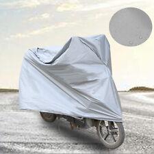 Motorrad Abdeckung Motorradgarag...