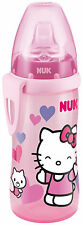 NUK Hello Kitty Active Cup 300 ml, ab 12 Monate, neu &ovp