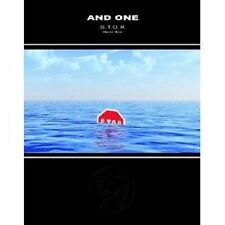 """AND ONE """"S.T.O.P. (HOME BOX)"""" 2 CD NEUF"""