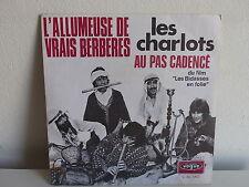 LES CHARLOTS L allumeuse de vrais berberes BO Film Les bidasses en folie V451843
