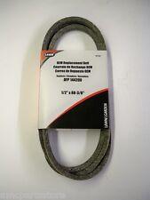 OEM Duplicate Belt Replaces 144200 532144200 Craftsman Poulan Husqvarna