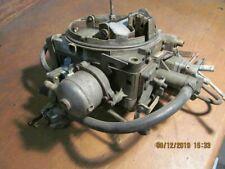 1266255 SOLEX 4A1 DOPPELREGISTERVERGASER BMW MOTOR M20