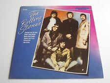 THE ROLLING STONES Profile Vinyl LP 1979 TELDEC/ DECCA German Import NM+