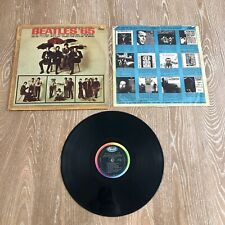 The Beatles ‎– Beatles 65 LP Vinyl Vintage Record Original Sleeve