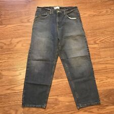 Levi's Mens Silvertab Baggy Fit Denim Jeans Size 31x28