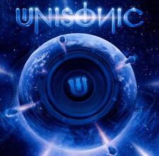 Unisonic - Unisonic (LP+CD) [Vinyl LP] - NEU