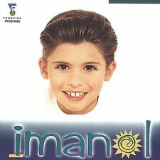 IMANOL : Pedacitos De Amor CD