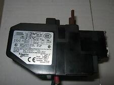 SCHNEIDER ELECTRIC/ TELEMECANIQUE LR2D33 / LRD33 THERMAL OVERLAOD RELAY