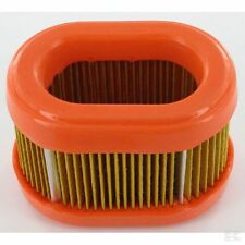 Genuine Briggs & stratton Air filter 790166 fits model 09 engine see description