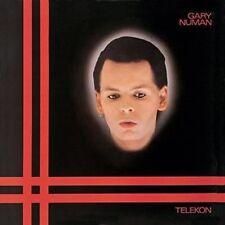 Telekon (2-LP Re-Issue) von Gary Numan (2015)