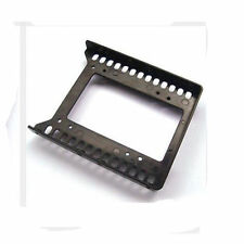 "2.5"" to 3.5"" HDD Mounting Holder Adapter Bracket Hard Drive SSD Double"