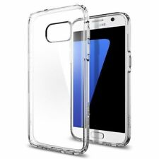 Spigen Ultra Hybrid Case for Samsung Galaxy S7 - Crystal Clear