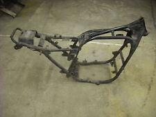 1981 Kawasaki KZ 1000 K Main frame