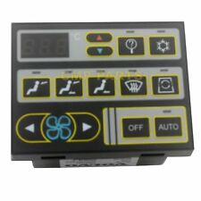 Air Conditioner Controller For Volvo EC140 EC210B EC240B EC360B EC460B Excavator