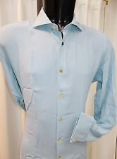 SHIRT MAN CAMICIA UOMO CERIMONIA SPOSO WEDDING ITALIAN DESIGN