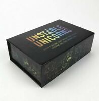 Unstable Unicorns Card Game, A Strategic Card Game & Party Game for Adults&Teens