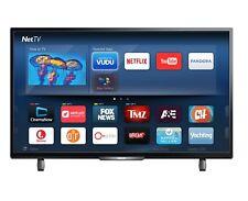 """Philips 40"""" Inch FULL HD 1080P Smart LED TV w/ 3 HDMI & USB 40PFL4901/F7"""