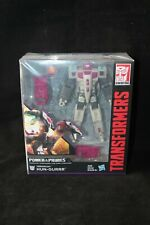 Transformers Hasbro Power of The PrimesHun-Gurrr Figure MISB Collector Grade