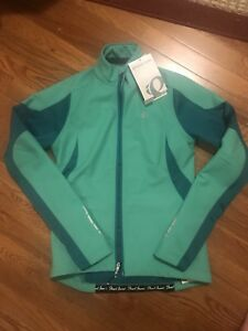 Pearl Izumi Women's Elite Softshell Jacket Size Small New With Tags