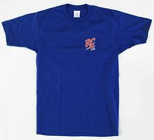 Vintage 80s Healthknit RC Cola T-Shirt Single Stitch 50/50 USA Made