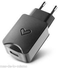 Cargador USB Energy Sistem Home Charger 2100mA High Power para SmartPhone Tablet