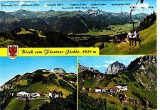 Grän in Tirol , Ansichtskarte
