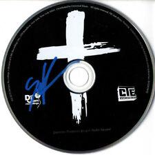 Jeezy Autographed Signed White Cross CD AFTAL UACC RD COA