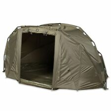 JRC Cocoon Dome Angelzelt Karpfenzelt Zelt Shelter Prahmzelt 270x220x140cm