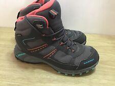 Mammut Goretex Waterproof Walking Boots Size UK 4