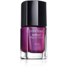Covergirl Outlast Stay Brilliant, nail gloss