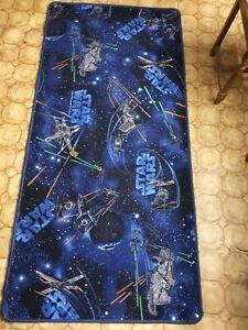 Teppich Matte Läufer Star Wars Bodenteppich Kinderzimmer  Schlafzimmer 200X95 cm
