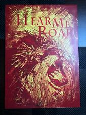 Displate Metal Poster - Game of Thrones House Lannister -Bild, Metall Kunstdruck