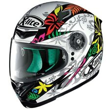X-Lite X-802RR D. Petrucci Motorcycle Full Face Helmet - Massive Sale