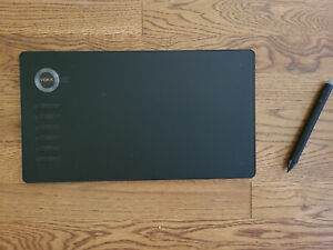 VEIKK A15 Graphics Drawing Tablet