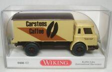 International Harvester Koffer-LKW Carstens Caffee