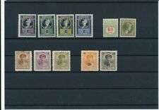 D074320 Luxembourg Nice selection of MNH stamps