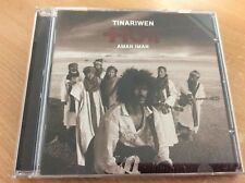 TINARIWEN AMAN IMAN WATER IS LIFE (2006) CD ALBUM MB8