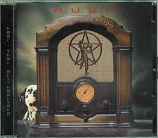 RUSH-Spirit of Radio-Greatest hits/nuovo articolo, NEW CD