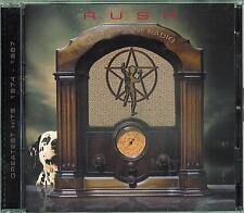 RUSH - Spirit of Radio - Greatest Hits / NEUWARE, new CD