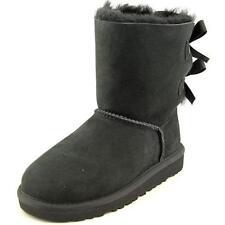 Winter UGG Australia Schuhe für Mädchen aus Wildleder