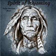Native American Music 'Spirit of Wyoming' Music for Meditation NOW @ HALF PRICE