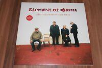 Element Of Crime - Lieblingsfarben Und Tiere  (2014) (Vinyl) (Neu+OVP)