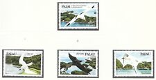 PALAU Sc C1-4+C4a NH ISSUE OF 1984 - BIRDS